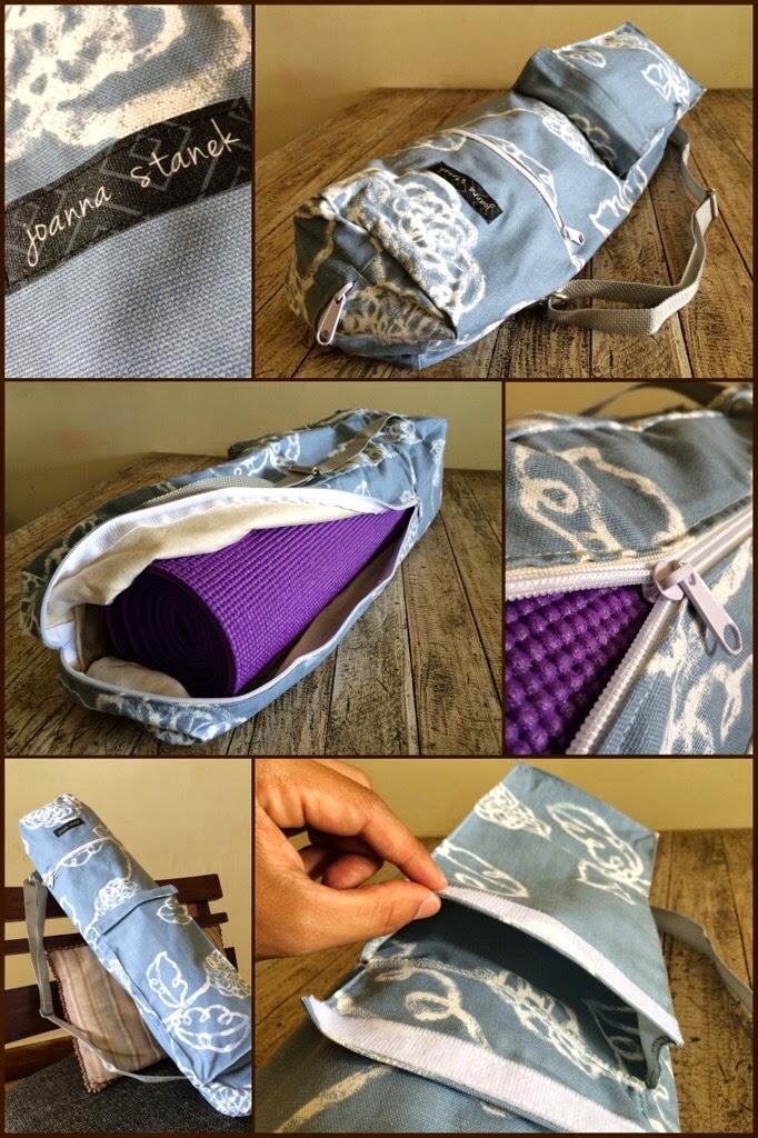 Yoga Bags by JoannaStanek1 Etsy Store