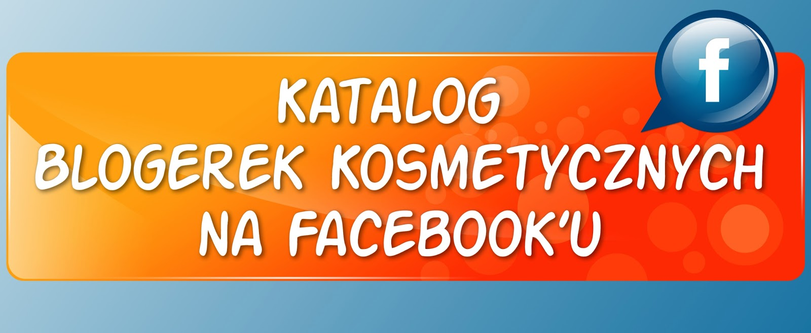 Katalog blogerek FB