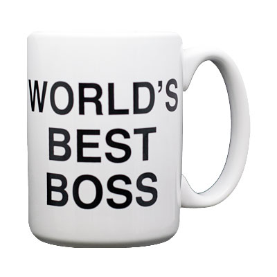 Sociopath World: Your boss, the sociopath