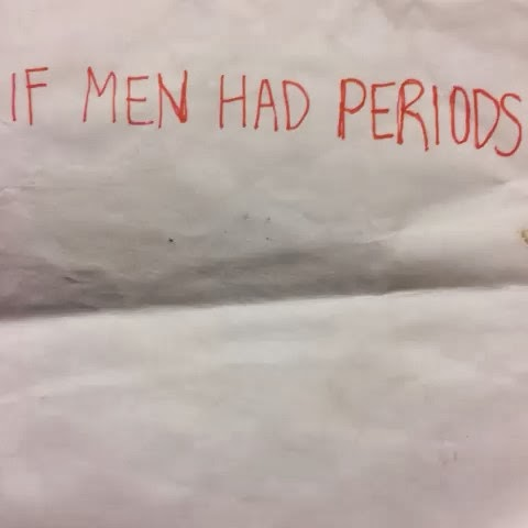 vines david lopez if men had periods essay