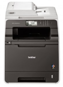 Brother DCP-L8400CDN Printer Driver Download