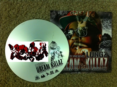Lungz-Dream_Killaz_(Hosted_By_Don_Cannon)-(Bootleg)-2011-Xplode
