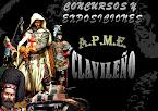 CONCURSOS Y EXPOSICIONES CLAVILEÑO