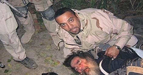 الرجل الذي أخفى صدام حسين يخرج عن صمته