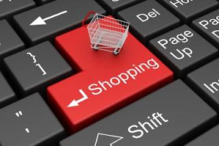 Создание интернет-магазина и ведение блога