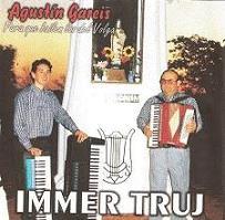 Agustin Gareis
