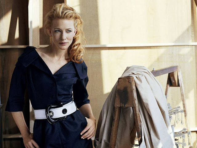 Cate Blanchett  Biography and Photos 2011