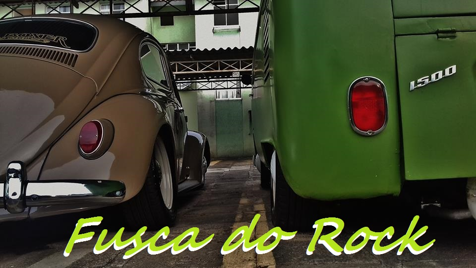 FUSCA DO ROCK