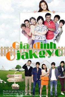 Gia Đình Ojakgyo - Ojakgyo Brothers