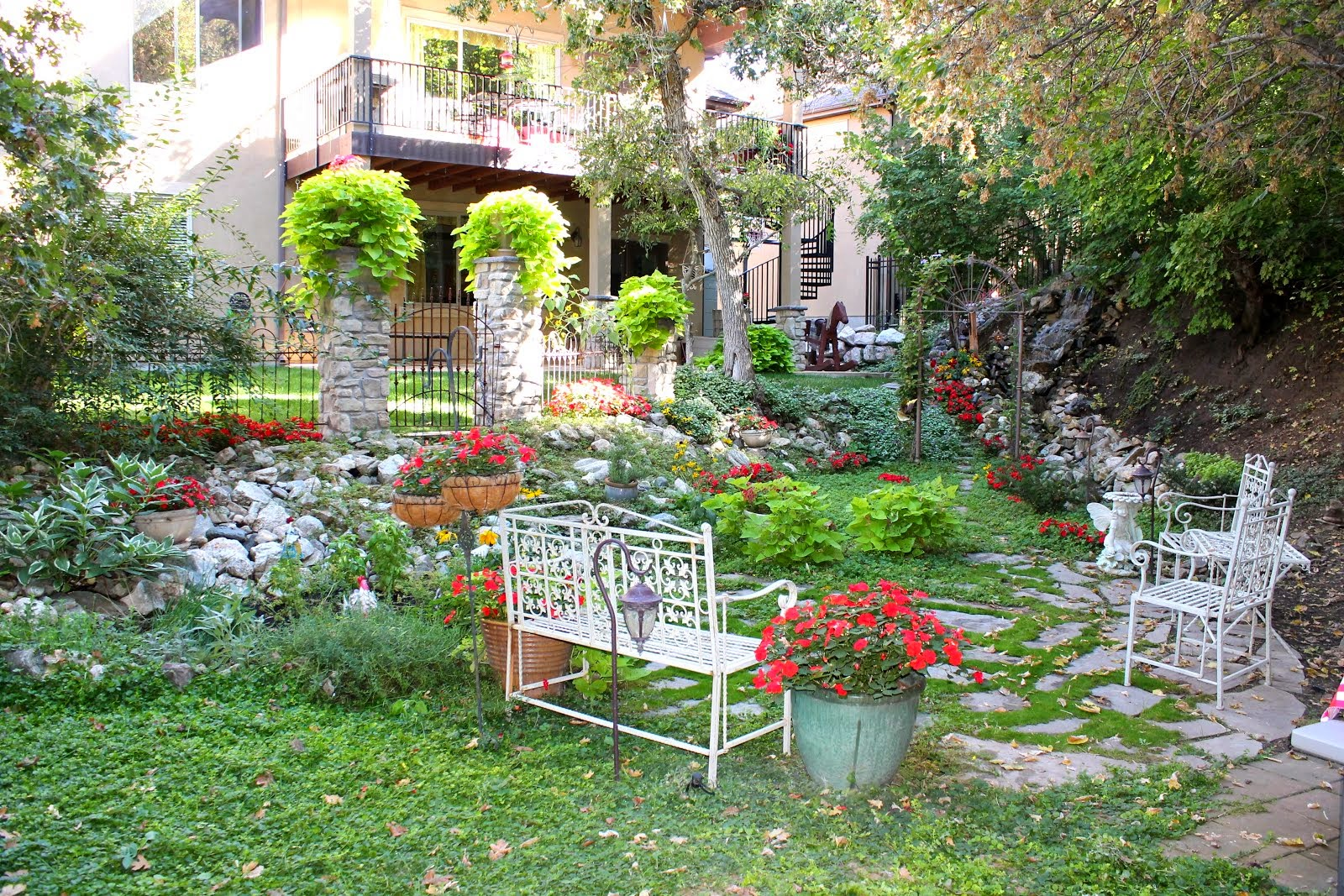 My Secret Garden - 9-14