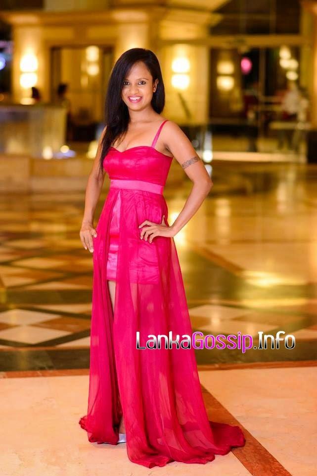 Gossip Lanka Gayani