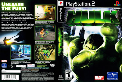 Download Game The Hulk PS2 Full Version Iso For PC | Murnia Games