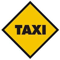 Taxi, Humor