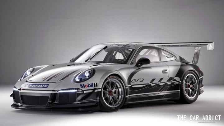 Porsche 911 GT3 Cup: New edition of the world's most successful race car