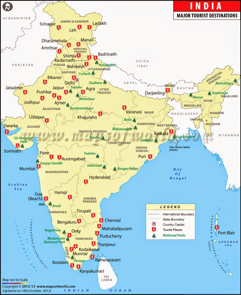 Facts about India, real facts of Indian culture and history, wonderful things in India