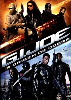 G.I. Joe - A Origem de Cobra Torrent Dublado (2009)