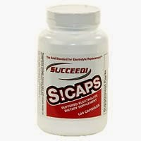Succeed Salt Tablets