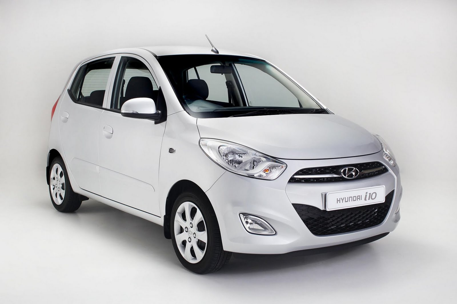 in4ride refreshed hyundai i10 will be a star. Black Bedroom Furniture Sets. Home Design Ideas
