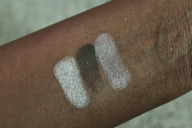 WET N WILD EYE SHADOW PALETTE IN SILENT TREATMENT
