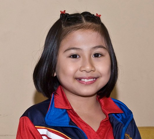 Goin' Bulilit's Cha-Cha Cañete to Represent PH at WCOPA in Hollywood