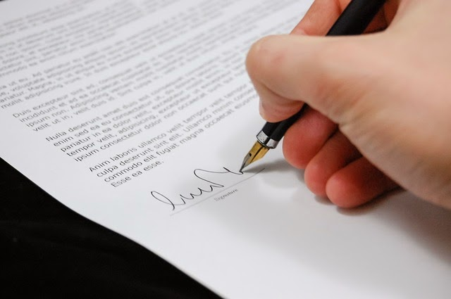 Tips to manage personal documents