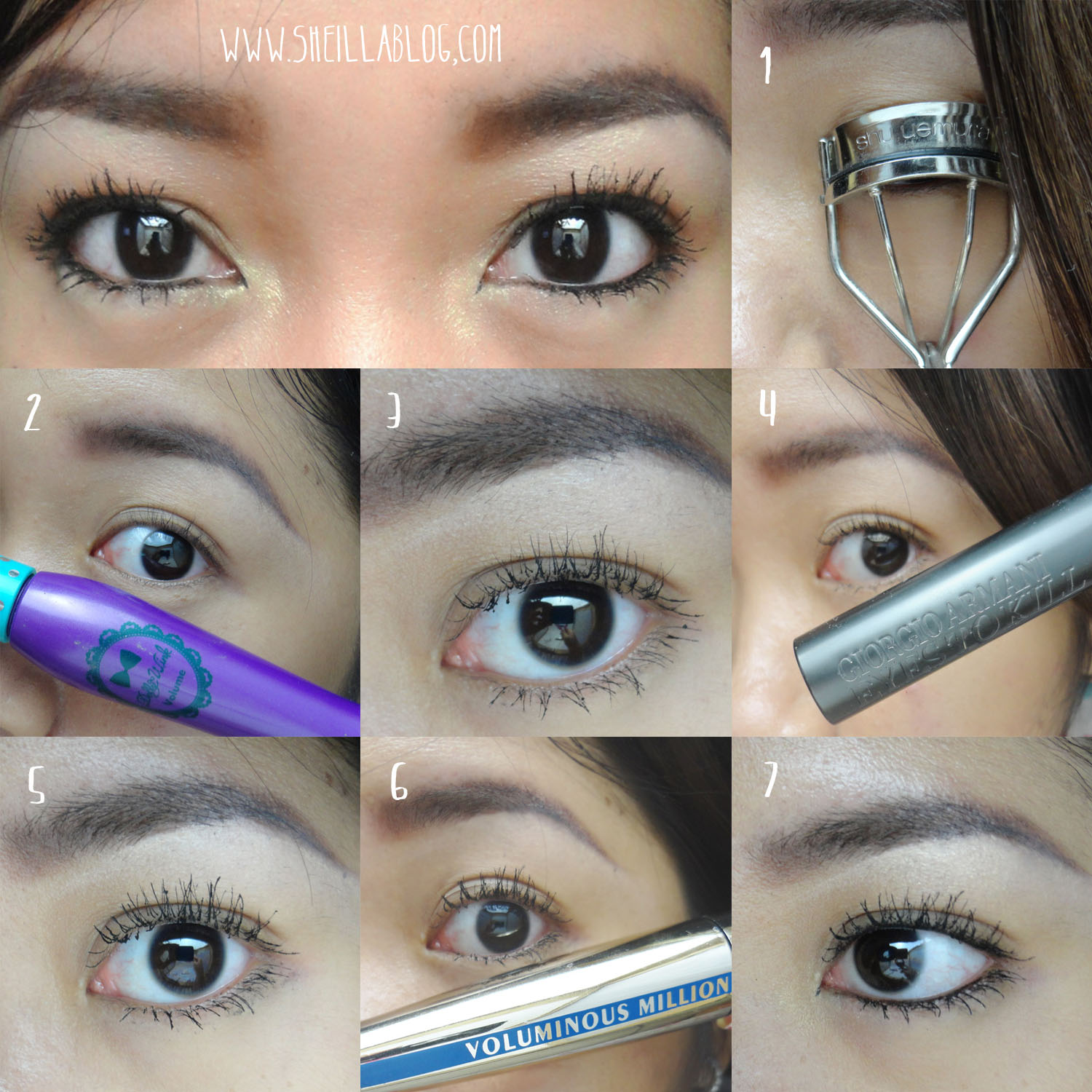 How To Make Your Eyelashes Longer And Thicker | Apps Directories