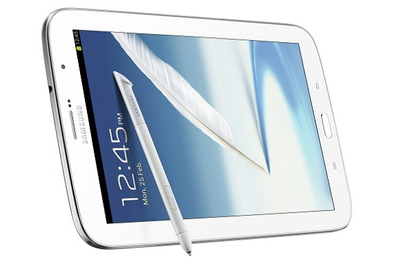 Samsung Galaxy Note 8.0 - Specification and Features