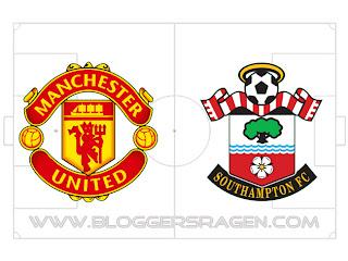 Prediksi Pertandingan Manchester United vs Southampton
