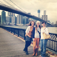 NYC Girls Trip 2012