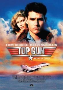 Top Gun – Ases Indomáveis – Dublado