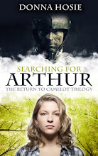 Searching for arthur, by donna hosie. Click to purchase from amazon.