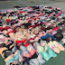 Police arrests man found with hundreds of worn bras and panties