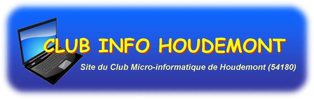 clubinfohoudemont