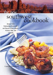 On My Wish List: The New Southwest Cookbook.