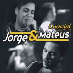 Download  musicasBAIXAR CD Jorge e Mateus   Essencial