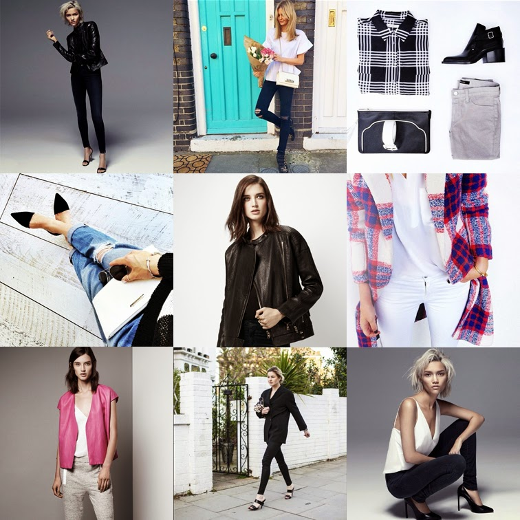 @jbrandjeans, J Brand Jeans denim on Instagram