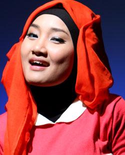 Download Lagu Fatin Shidqia Lubis - Stay Mp3