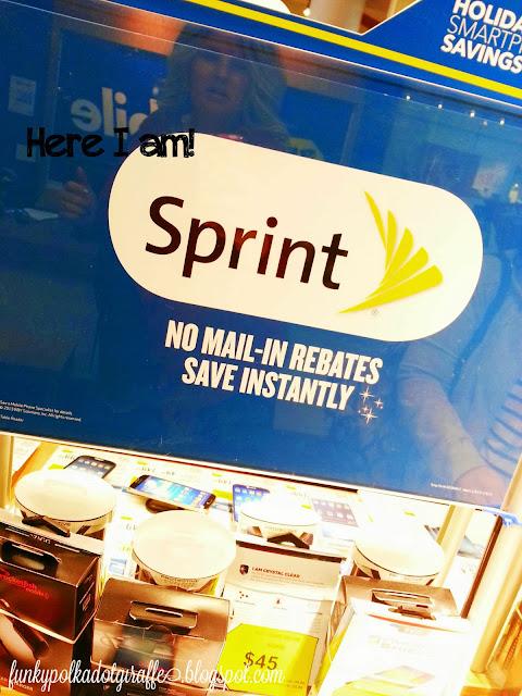 Sprint #shop