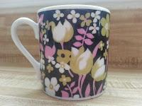 vintage royal crown coffee cup