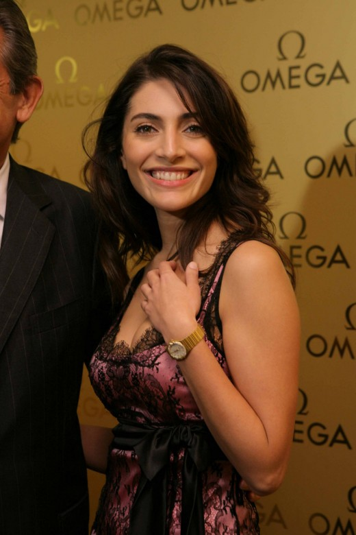 fashion world miss caterina murino