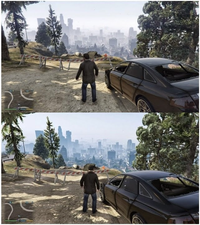 screenshot gta 5 pc