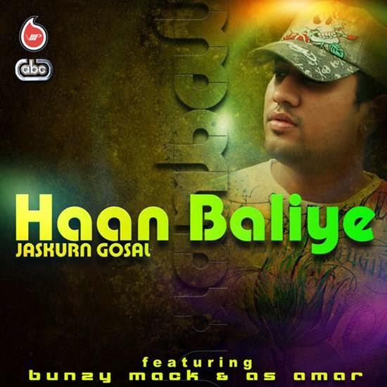 Haan Balliye Lyrics