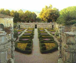 Splendida villa torrigiani a Lucca