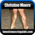 Christine Moore Female Bodybuilder Thumbnail Image 2