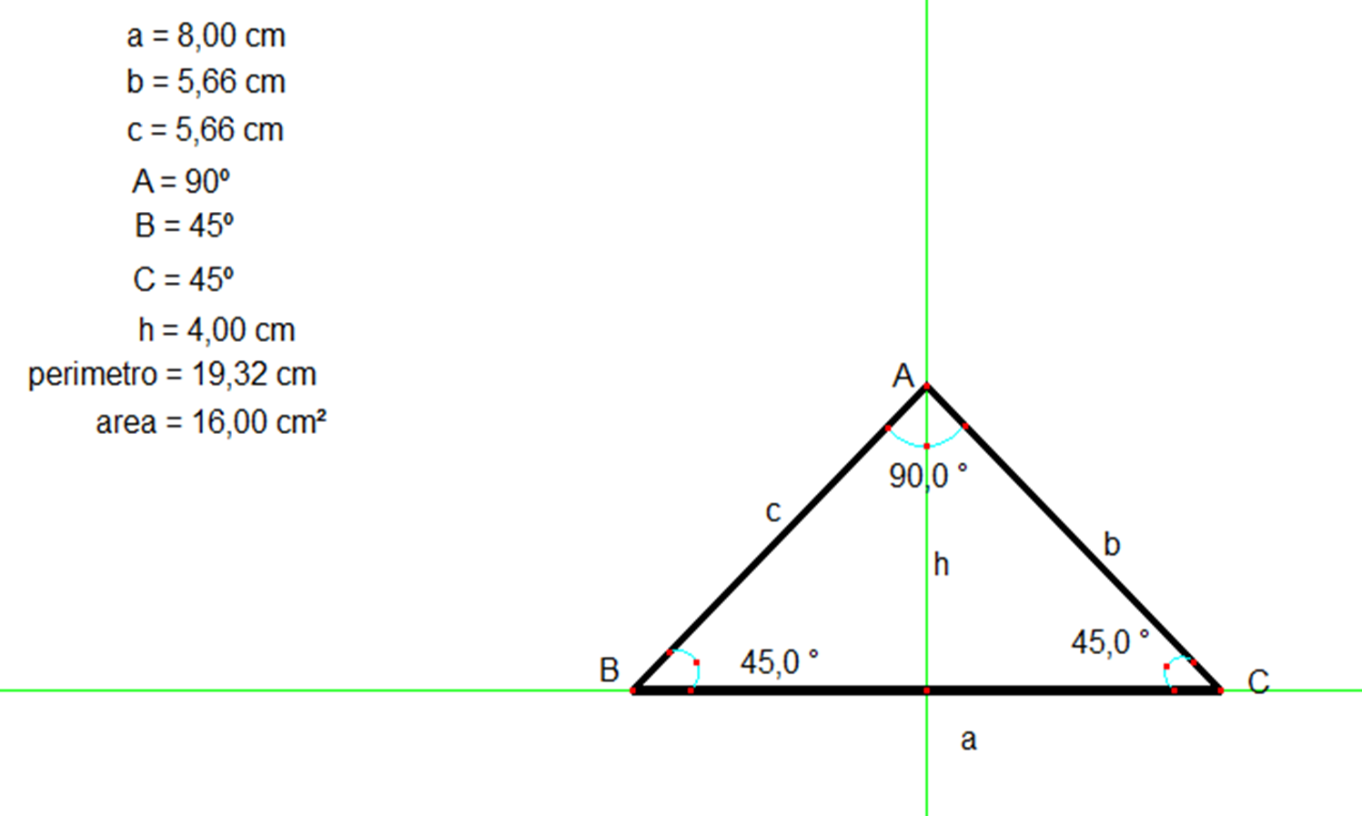 define isosceles triangle - photo #26
