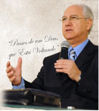 PASTOR SAMUEL RAMOS