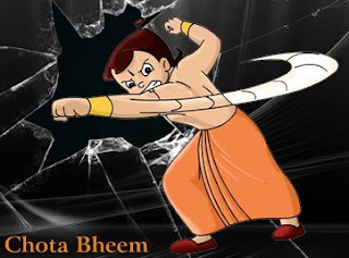 Chhota Bheem Cartoon Wallpapers