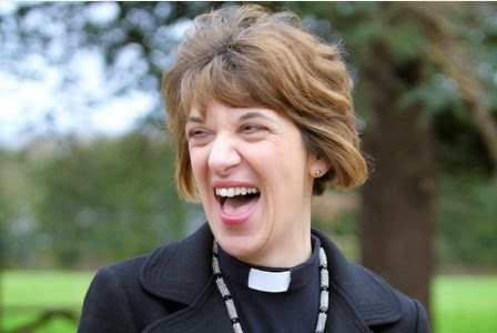 how to become a bishop in the church of england