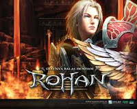 Download Client dan Patch Rohan Indonesia Free Play Online Game