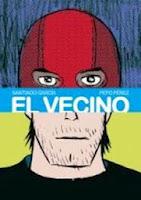 El vecino 3,Santiago García, Pepo Perez,Astiberri  tienda de comics en México distrito federal, venta de comics en México df